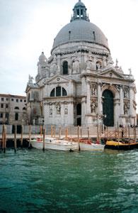 Венеция. Собор Сан Марко. XI в. Плинфа, мрамор, смальта