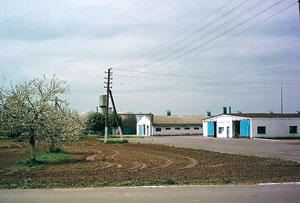 "Молочно-товарная ферма СПК ""Брилево"" в н.п. Бардин, Гомельский р-н"