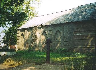 13. Сохранившееся депо в Слониме